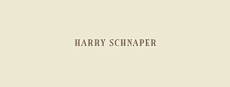 Project: Harry Schnaper