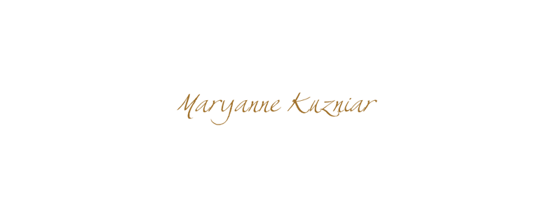 Project: Maryanne Kuzniar